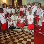 Solenidade do Sagrado Coração de Jesus - Paróquia São Francisco de Assis - Boca do Rio