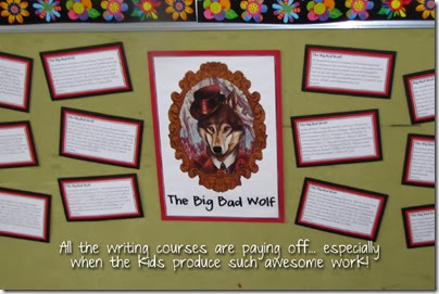 big bad wolf copy