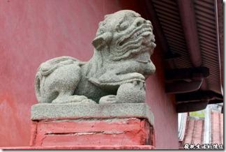 台南-孔子廟55