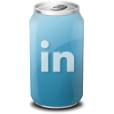 linkedin can logo