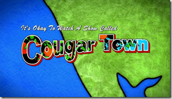 Cougar Town Title