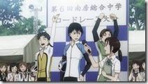 Yowamushi Pedal - 15 -26