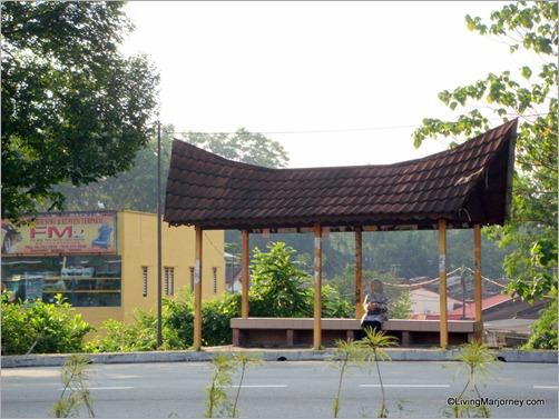 Minangkabau structure