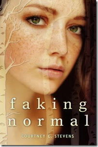 Faking Normal HC-official cover