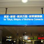 narita express to tokyo and shinjuku in Chiba, Tokyo, Japan
