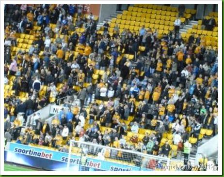 Wolves v Barnsley