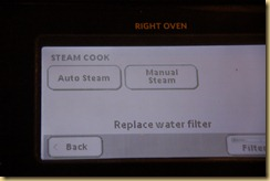 KitchenAid Steam Assist