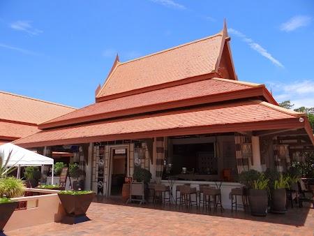 Luna de miere Thailanda: Hotel Anantara Hua Hin