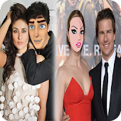Download Face Changer Celebrity APK on PC