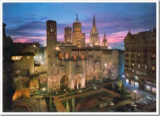 barrio-gotico-de-barcelona