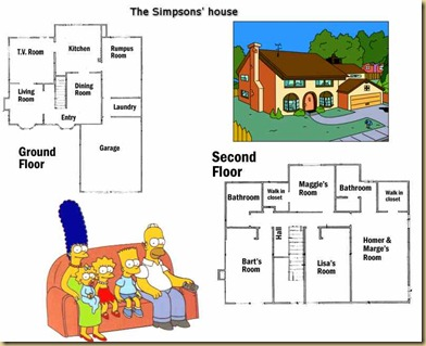 simpsonshouse