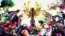 Hunter X Hunter - ED7 - Large 09
