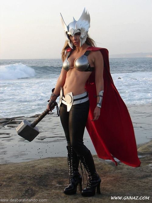 sexy lady thor desbaratinando  (4)