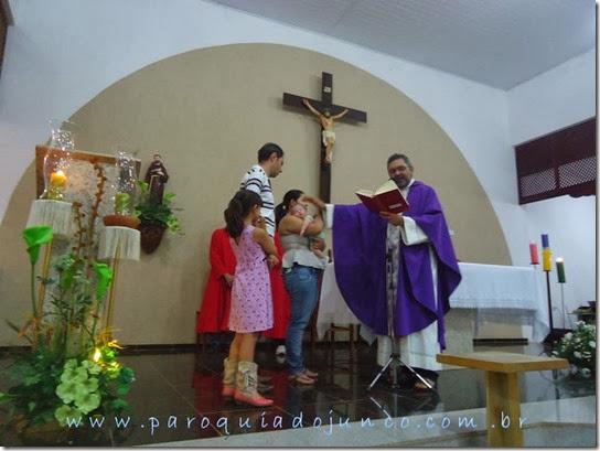 1º DOMINGO ADVENTO 2013 - PAROQUIA SÃO FRANCISCOD DE ASSIS (9)