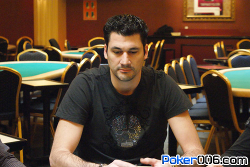 Dragan Galic Dominates EPT San Remo but Falls Short