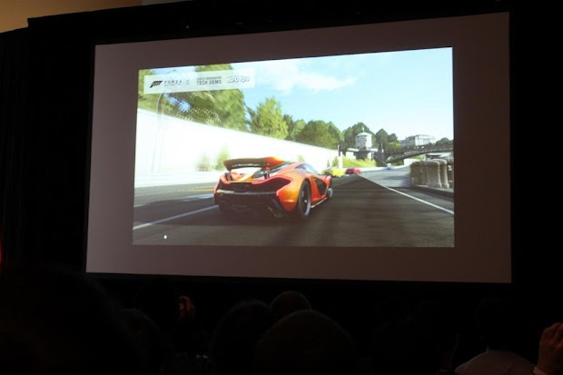Microsoft unveils DirectX 12, to work across all Microsoft platforms