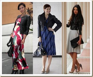 jaqueta vestido