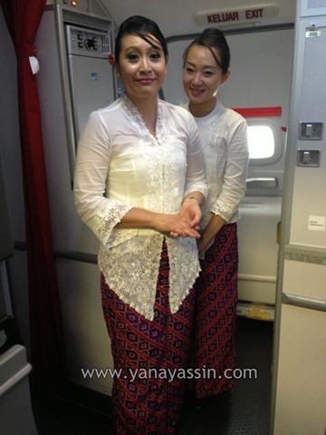 Kuching Sarawak Malindo Air 137