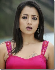 Tamil Actress Trisha Krishnan Hot Latest Photo Gallery
