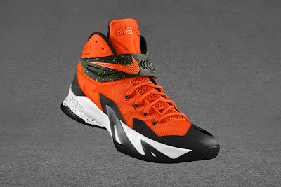 nike zoom soldier 8 id options preview 4 01 Design Your Own Cleveland Cavaliers Soldier 8s on NIKEiD