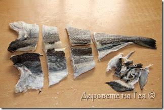 Риба треска осолена_Μπακαλιάρος παστός_6769