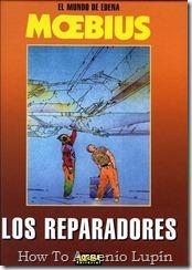 P00006 - Los reparadores #6