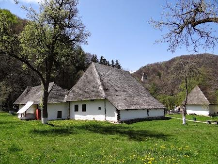 07. Muzeul Satului Branean.JPG