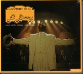 El Benny (OST) --digipak front[7]