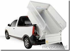 Dacia Dokker Pick-Up II 03
