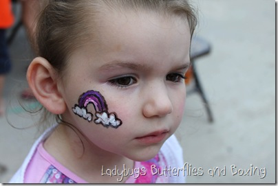 7-3-2011 face paint 4