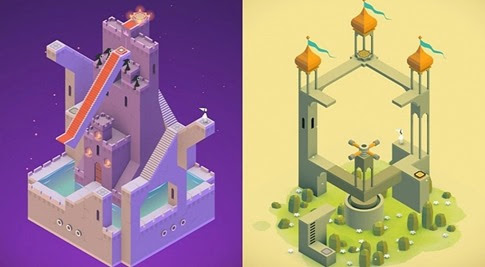 Descargar Monument Valley para Android