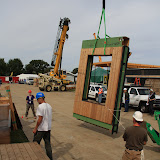 Solar Decathlon || Construction Day Four