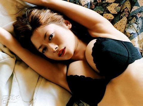 真木陽子189697
