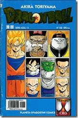 P00147 - Dragon Ball Nº158 por Pep