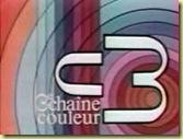 1972 3ème chaîne