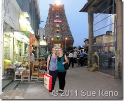 SueReno_Chennai Temple