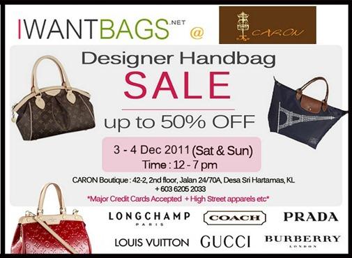 Bag event
