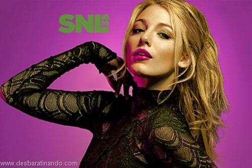 Blake Lively linda sensual Serena van der Woodsen sexy desbaratinando  (135)