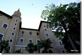 Palazzo Ducale, Urbino, Itália.
