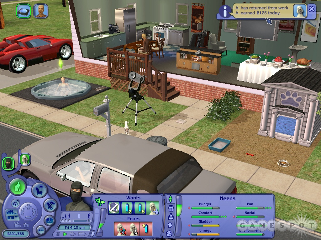 the sim 2 torrent