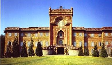 Villa di Sammezzano