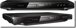 Shopclues: buy Philips DVP3608 DVD Player at Rs.1599 only