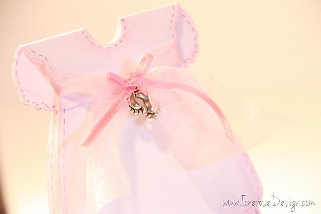 invitasjon kjolekort dåp
