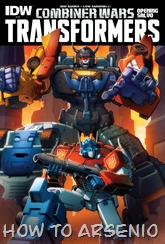 Actualización 02/04/2015: The Transformers #39, traducido por Zur, revisado por Rosevanhelsing y maquetado por Kisachi.