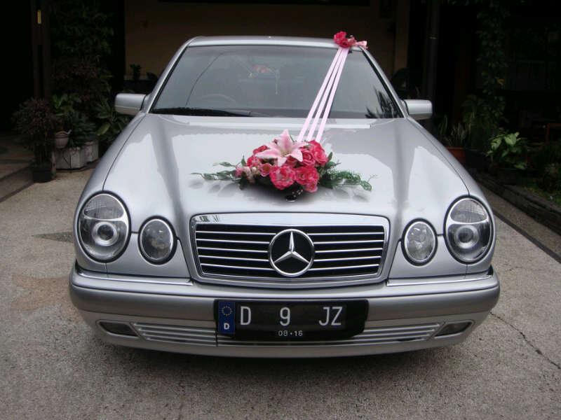 Volkswagen rental for wedding