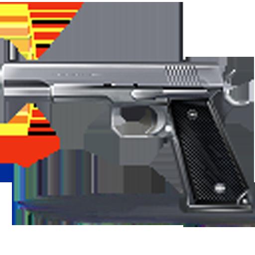 槍的聲音鈴聲PRO 娛樂 App LOGO-APP試玩