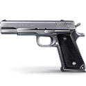 Guns Sounds & Ringtones PRO icon