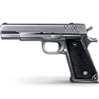 Guns Sounds & Ringtones PRO icon