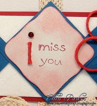 I Miss You Twine3