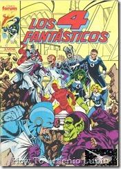 P00049 - Los 4 Fantásticos v1 #48